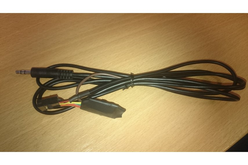 VWCDPIC Audio Interface Adapter