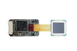 FPC1020 Fingerprint Touch Sensor Kit