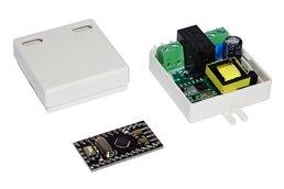 Arduino  relay 220V 10A. Arduino  IDE compatible