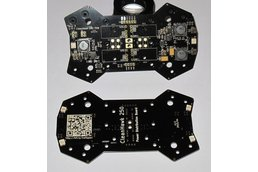 CleanHawk 250 Drone Power Distribution Board