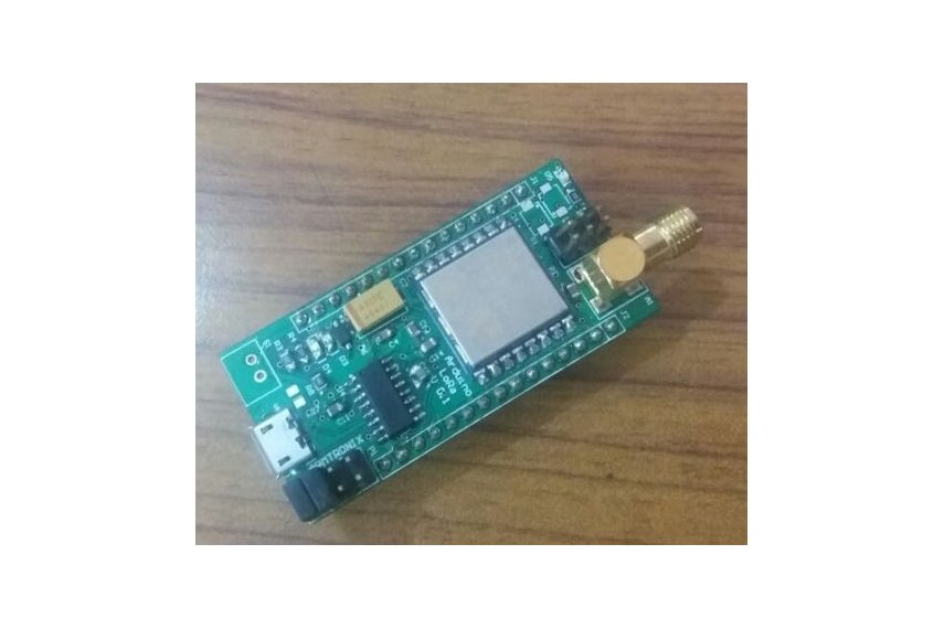 868Mhz 915Mhz SX1276 Lora Module with ATmega328P