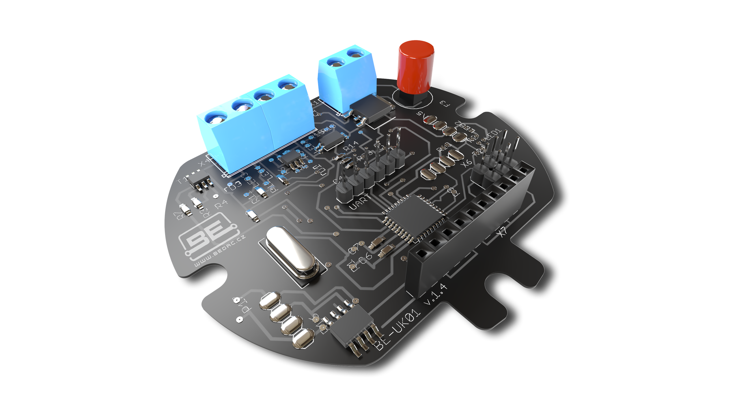 Be uk arduino universal kit from kurtroesener on tindie