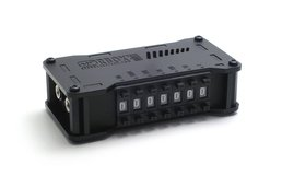 RBOX MINI - Resistance Decade Substitution Box