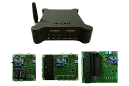 Modular & Enterprise IOT Development Kit