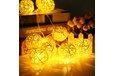 Ball String Christmas LED Lights